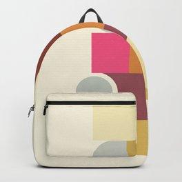 Modern Totem #society6 #decor #buyart #artprint Backpack