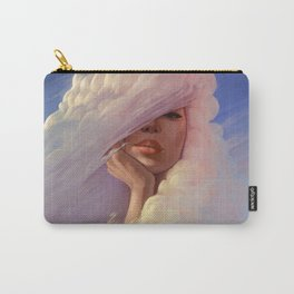 Head In The Clouds - 02 Carry-All Pouch