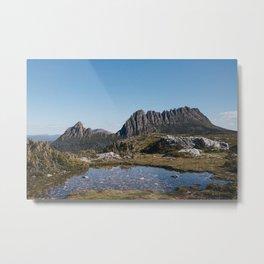 Australia: Tasmania I Metal Print