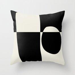 // Reverse 02 Throw Pillow