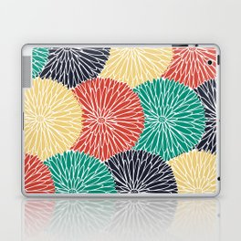 Flower Infusion 2 Laptop & iPad Skin