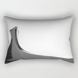 Olympic Stadium | Montreal Rectangular Pillow