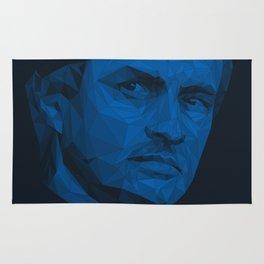 Jose Mourinho / Inter FC – Poly Rug
