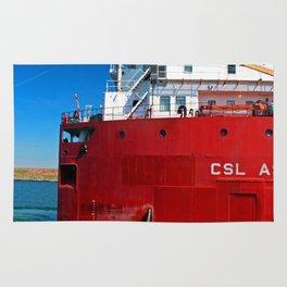 CSS Assinboine II Rug