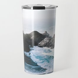 ocean falaise Travel Mug