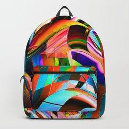 S Q U I S T Backpack