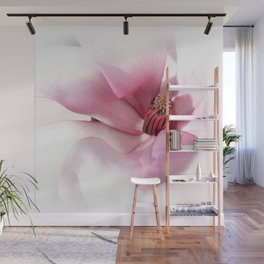 Magnolienblüte Wall Mural