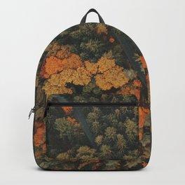 Autumn Passage Backpack