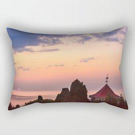 Good morning, Sun! Rectangular Pillow