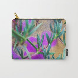 Texture 3 Carry-All Pouch