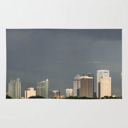 Tampa Rain Rug