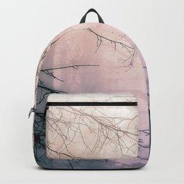 Foggy for rest_4 Backpack