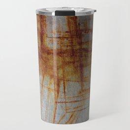Rusty Boxy Travel Mug
