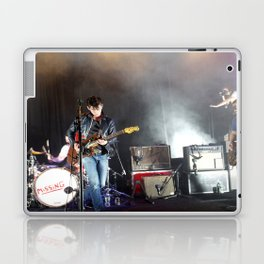 Arctic Monkeys in Brooklyn, New York Laptop & iPad Skin