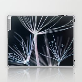 Botanical in Blue Laptop & iPad Skin