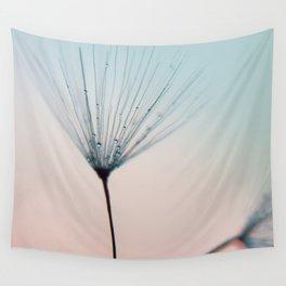 dandelion - sprinkles of love Wall Tapestry