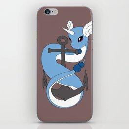 Dragonair iPhone Skin