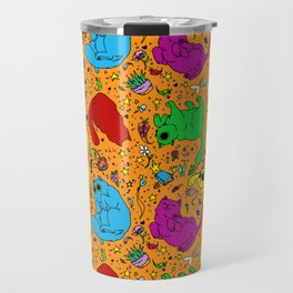 Percy Travel Mug