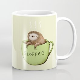 Sloffee Kaffeebecher