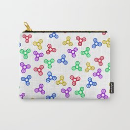 Fidget Spinners Carry-All Pouch