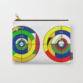 Targets 08 Carry-All Pouch
