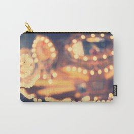The Carousel Bar Carry-All Pouch