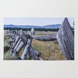 The Ranch III Rug