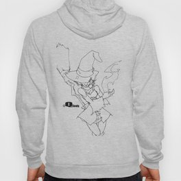 Witch Hoody