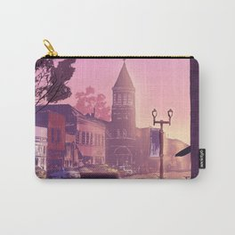 Downer's Grove Main St Carry-All Pouch