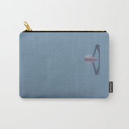 Please hold on to me Carry-All Pouch