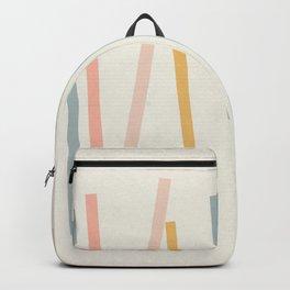 Sticks Backpack