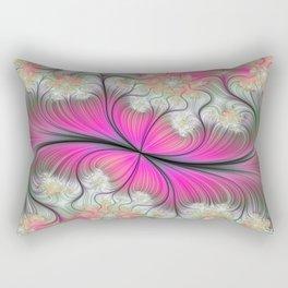 Melon Of Troy Rectangular Pillow