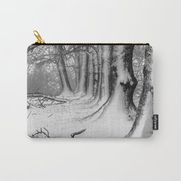 Winter Wonderland 2 Carry-All Pouch