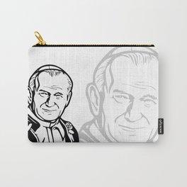 Ioannes Paulus II Wojtyla Carry-All Pouch
