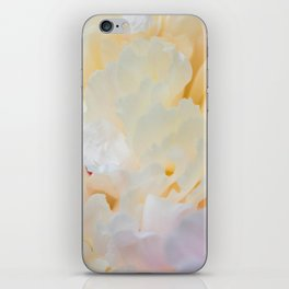 Lush Peony iPhone Skin