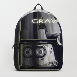 Big Truck 3D - Accessories & Lifestyle Tees Backpack