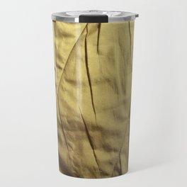 vintage cloth Travel Mug