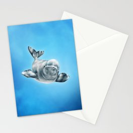 Beluga Stationery Cards