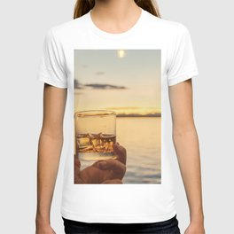Cheers to the Sea T-shirt