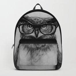 Mr. Owl Backpack
