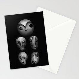 Spirits Stationery Cards
