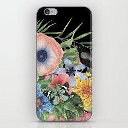 C'EST LA VIE iPhone Skin