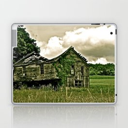 Better Days Gone By Laptop & iPad Skin