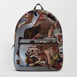 Vesica piscis II Backpack