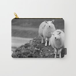 Rhos and Silly Carry-All Pouch