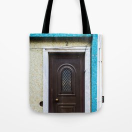 Door No 2 Tote Bag
