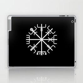 Vegvisir v2 Laptop & iPad Skin