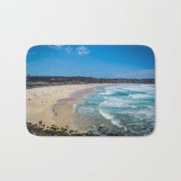Bondi Beach Bath Mat