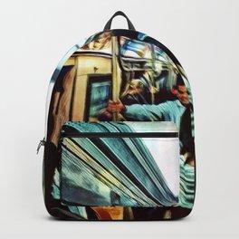 The Crush Backpack