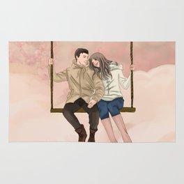 My Valentine II Rug